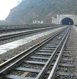 兰州至合作铁路有望年内开工建设