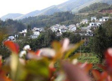 甘肃省20个村入选第二批全国乡村旅游重点村
