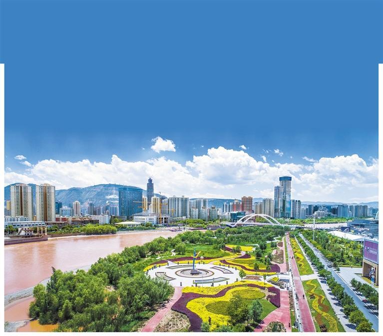 甘肃省8市县入围第六届全国文明城市参评名单