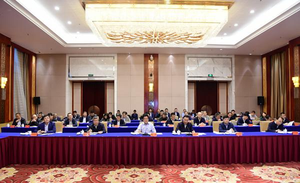 国家统计局2020年第13统计督察组进驻甘肃省开展统计督察