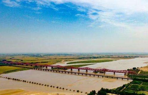 甘肃省有序推进黄河流域生态保护和高质量发展