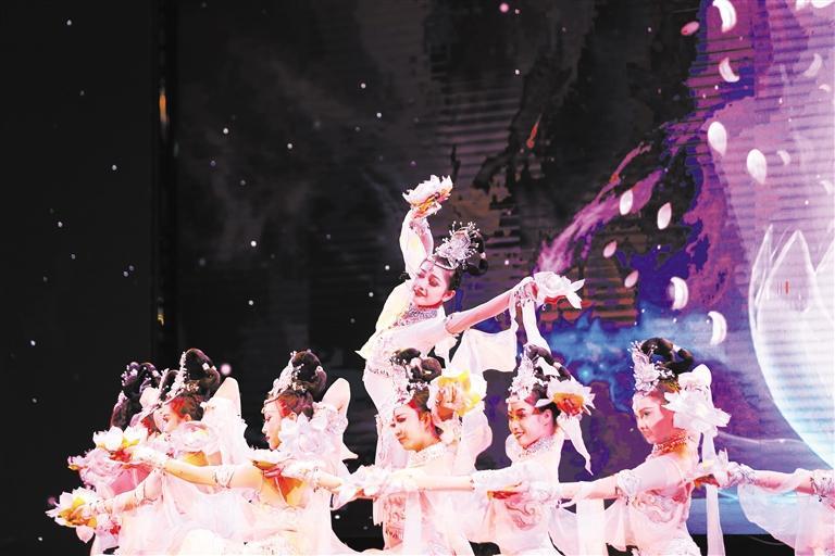 2020年黄河之滨艺术节落下帷幕