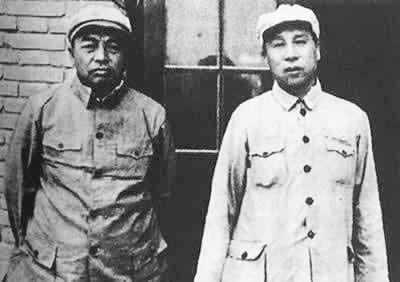 甘肃文化丨榆中和平镇,彭德怀元帅为其命名
