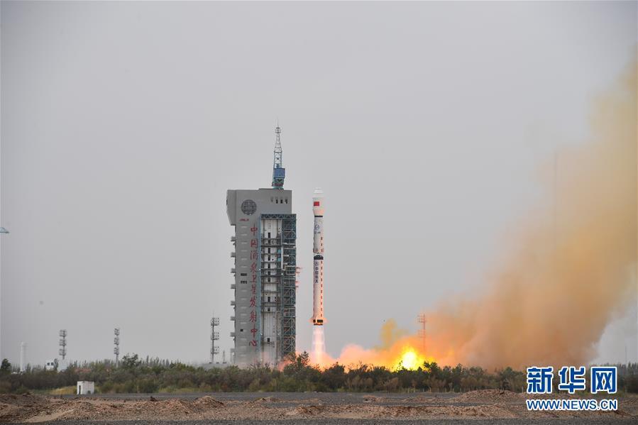 (科技)(2)我国成功发射海洋二号C卫星