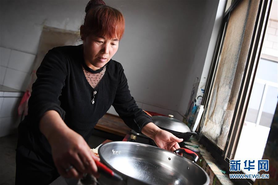 (脱贫攻坚)(8)甘肃镇原:最后脱贫户的新生活