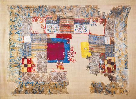 """到世界找""""敦煌""""——敦煌流散海外文物复制展在兰州市博物馆展出"""