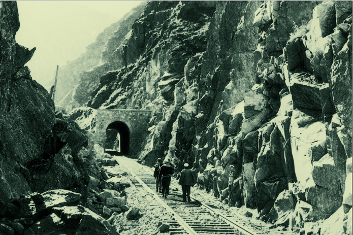 铁路建设(6)