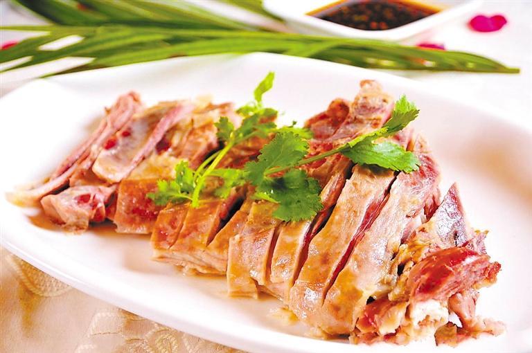 """国庆游陇原 这份""""美食清单""""请收好"""
