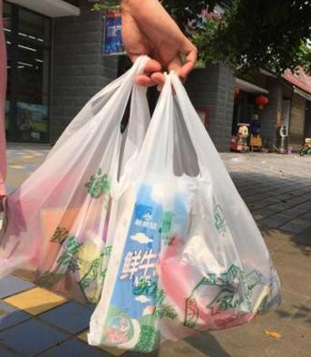 甘肃省:禁塑限塑,呵护绿色家园