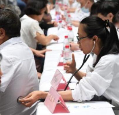 甘肃省全面推开公立医院薪酬制度改革