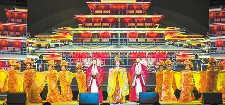 【文化视点】黄河之滨 用艺术照亮生活