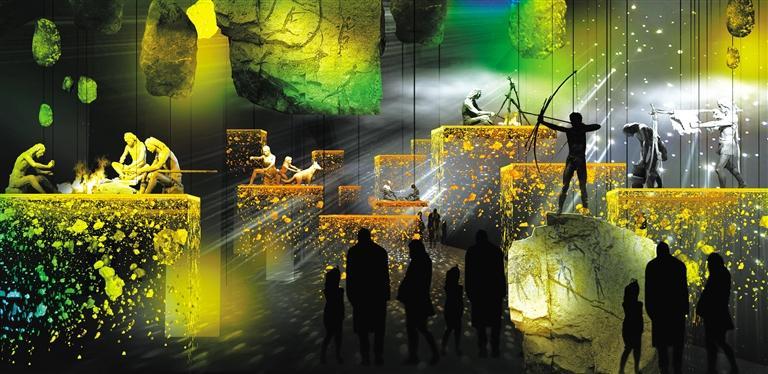 陇东南五市联合推出10月旅游主题产品