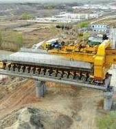 中兰客专最长黄土隧道顺利贯通