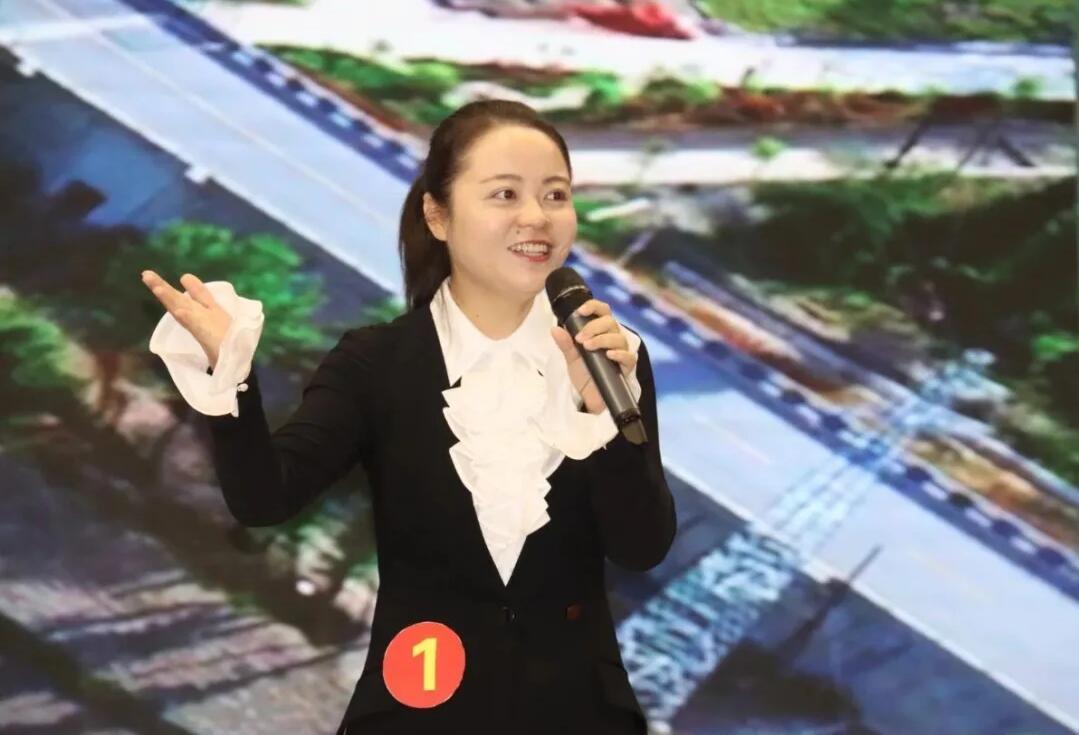 陇南市理论宣讲大赛成功举办