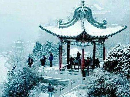 甘肃省内大部气温下降今日兰州市高温仅为16℃