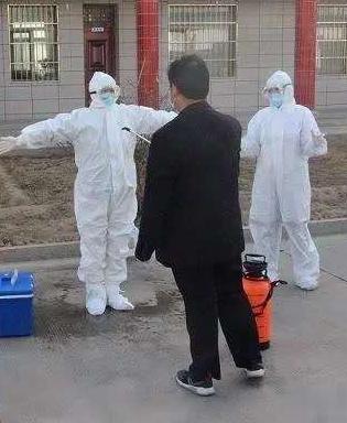 甘肃省疾控中心向全省城乡居民发出提示