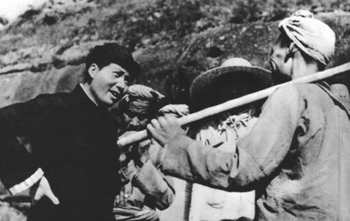 抗战时期中国共产党的抗灾救灾动员