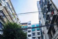 【安居】甘肃省全面推进城镇老旧小区改造工作