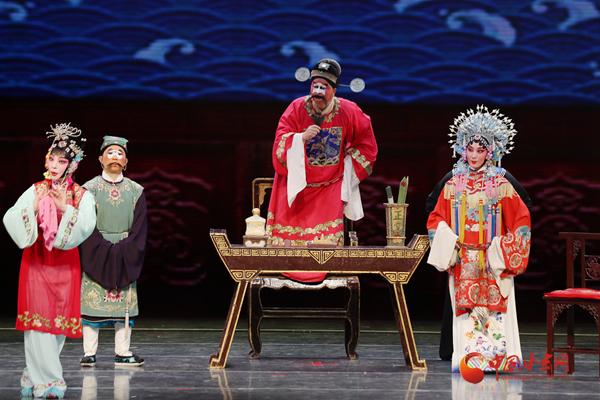 甘肃省艺术系列职称评审成果展演在兰精彩上演