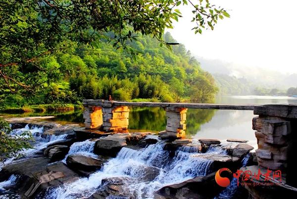 康县:乡村旅游焕发增收新动能