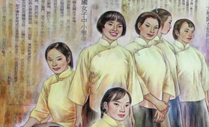 河西走廊FM   华夏文明之源(5)