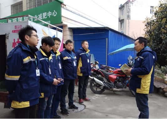 甘肃省组织开展实名收寄专项执法行动