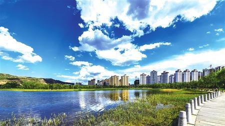 凝聚文明力量 铸就魅力新城——定西市创建省级文明城市工作纪实
