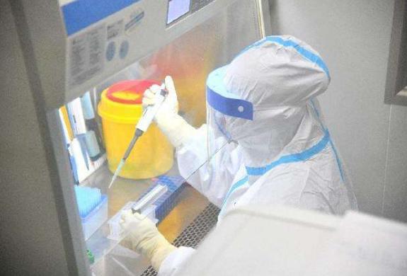 甘肃省237家医疗卫生机构具备新冠病毒核酸检测能力