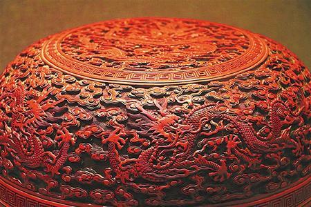 【博之美物】文物里的中国颜色