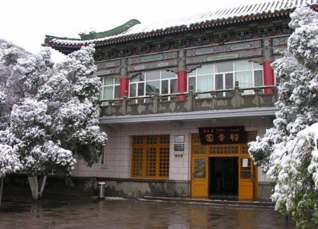 西北民大图书馆入选第六批全国古籍重点保护单位