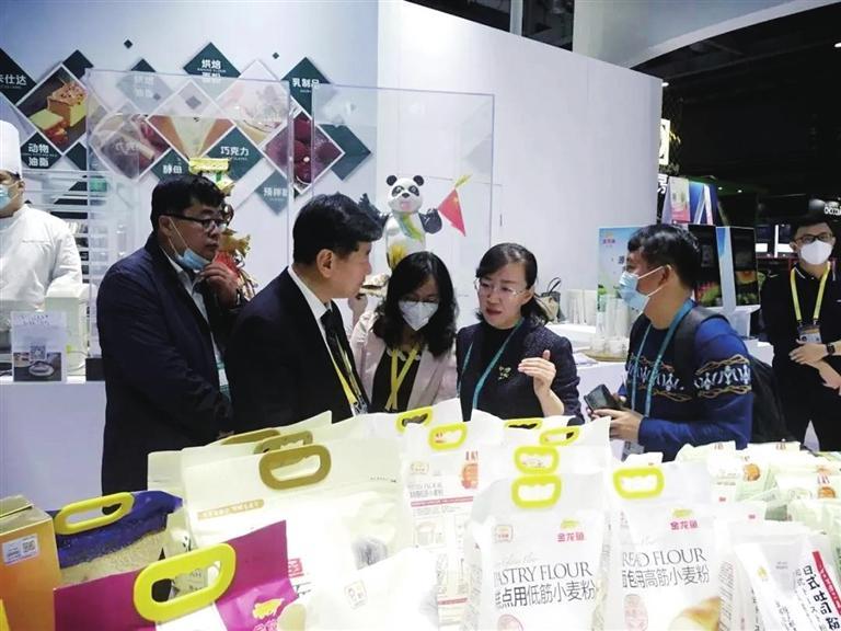 甘肃优化政府服务 促进内外贸融合发展