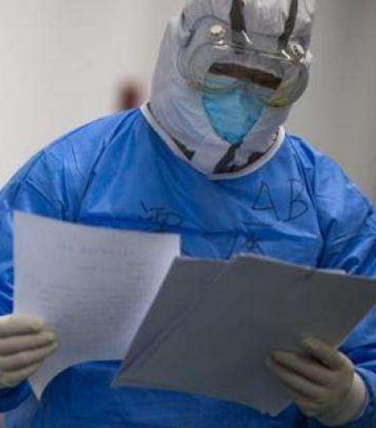 甘肃无新增境外输入性新冠肺炎确诊病例