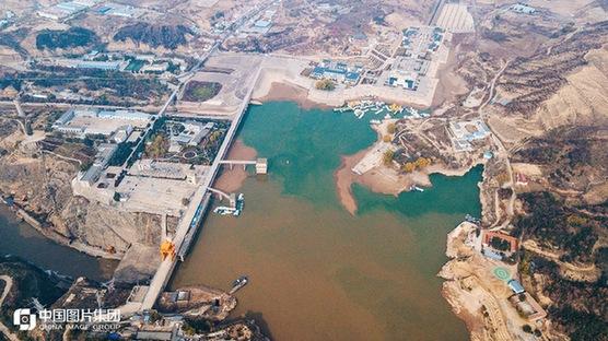 刘家峡水电站扩容背后的生态逻辑