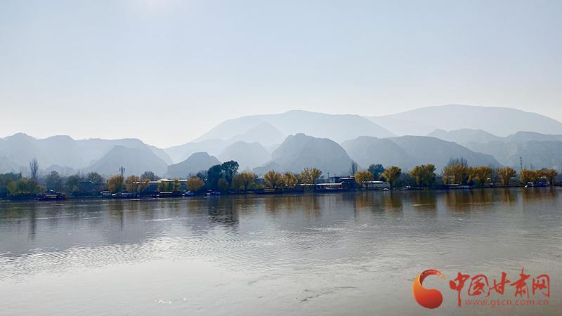 【陇原环保世纪行】临夏永靖:百里山河锻造生态新名片