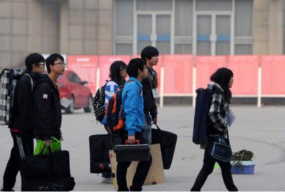 甘肃省2021年高考艺术类统考11月22日开始报名