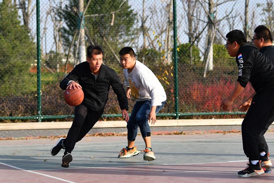 天水市体育中心:开启全面健身新热潮