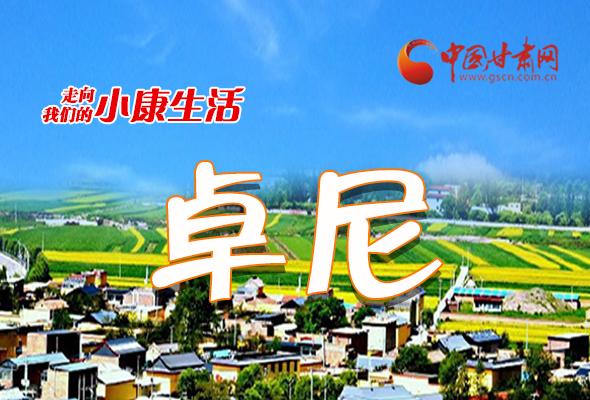 【走向我们的小康生活】长图|卓尼:美丽藏乡日日新