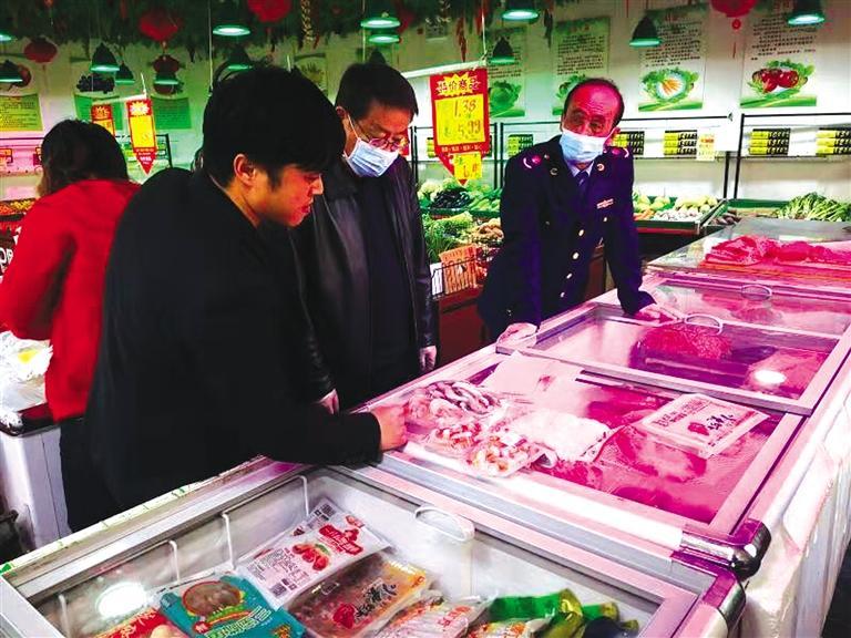 兰州榆中县市场监管局多措并举推