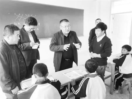 """夯实脱贫攻坚根基 阻断贫困代际传递——临夏和政县教育系统""""十三五""""工作回顾"""