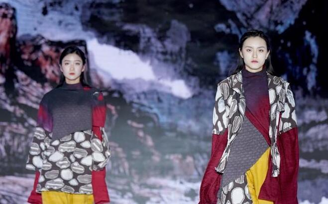 中意设计大师联手在青岛上演时装大秀