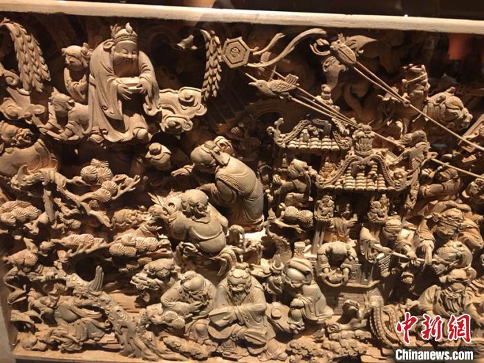 千余件作品亮相安徽省第十届工艺美术精品博览会