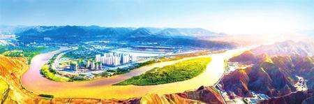 甘肃(兰州)国际陆港建设国家物流枢纽工作综述