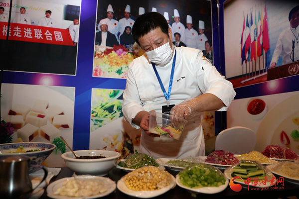 """【陇拍客】见""""面""""兰州 2020中国面食博览会邀你打卡"""
