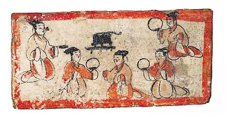 【溯源甘肃】魏晋南北朝时期兴盛的甘肃贸易