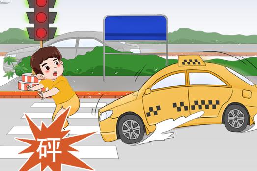 【全国交通安全日】做到这些很简单,做不好却会丢命!