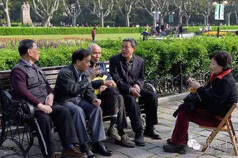 甘肃省60岁以上老年人超446万养老专业护理员缺口达40%