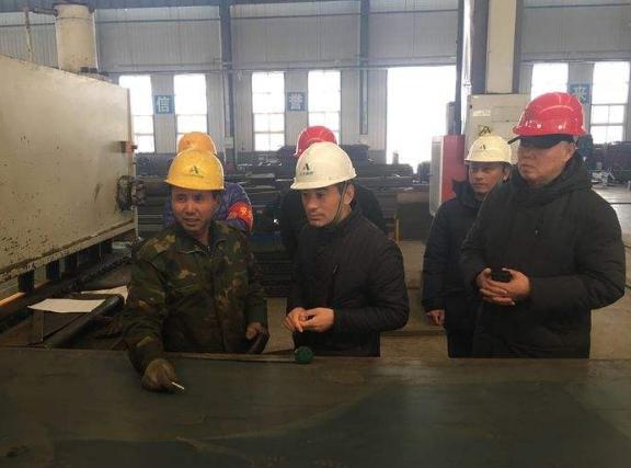 甘肃省确保岁末年初安全生产形势稳定