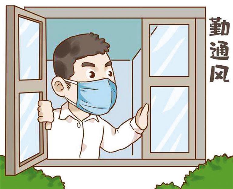 如何区分感冒、流感和新冠肺炎?