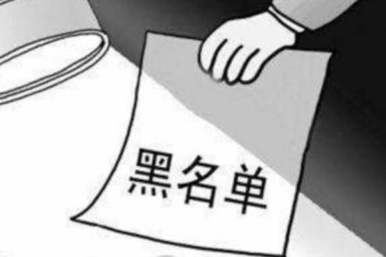 """前11个月甘肃税务曝光税收""""黑名单""""企业113户"""