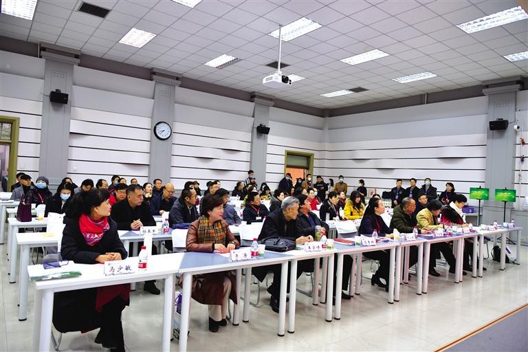 甘肃省第六届大学生艺术展演活动评审工作举行 534件参赛作品将进行角逐